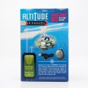 Propel RC Altitude Magic Hand UFO RC Flying Saucer Silver