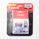 Canon Pixma 210XL Black Ink Cartridge CN210XL-K-55200-A