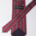 Collection XXI by Richel Silk Tie
