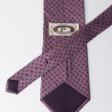 Bert Pulitzer Geometric Silk Tie