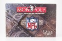 Hasbro Monopoly 1999 Grid Iron Limited Edition
