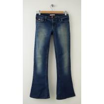 abercrombie Jeans Girl's 14 (hemmed)