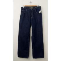 NEW GapKids Boy's 1969 Loose Fit Jeans in Dark Rinse