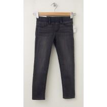 NEW GapKids Girls's 1969 Legging Jeans in Grey Denim