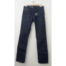 NEW Gap 1969 Straight Fit Selvage Jeans in Raw