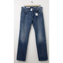 NEW Gap 1969 Straight Fit Jeans in Frigate