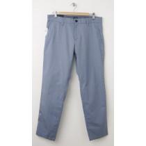 NEW Gap Slim Fit Tailored Pants in New Capri Blue
