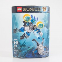 LEGO Bionicle Protector of the Water #70780