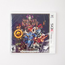 Shovel Knight for Nintendo 3DS