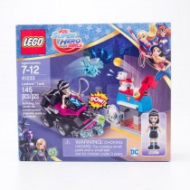LEGO DC Super Hero Girls Lashina Tank #41233
