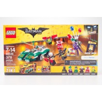 LEGO The Batman Movie Super Pack 2-in-1 #66546