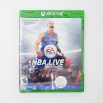 NBA Live 16 for Microsoft Xbox One