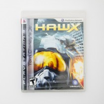 Tom Clancy's HAWX for Sony PlayStation 3