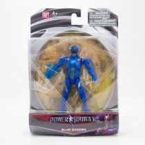 Bandai Power Rangers Blue Ranger #42602