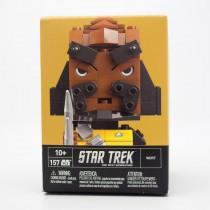 Mega Bloks Kubros Star Trek The Next Generation Worf 09