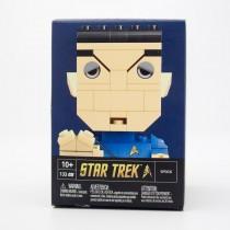 Mega Bloks Kubros Star Trek Spock 16