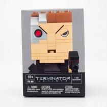 Mega Bloks Kubros Terminator Genisys T-800 Guardian 25