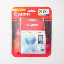 Canon Pixma 211XL Color Fine Ink Cartridge CN211XL-CL-55201-A