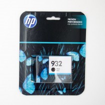 HP OfficeJet 932 Black Ink Cartridge CN057AN