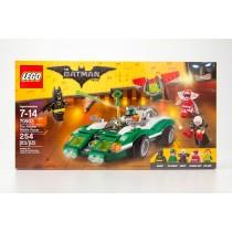 LEGO Batman The Movie The Riddler Riddle Racer #70903