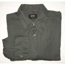 Boss Hugo Boss Dress Shirt Men's 17 (43)