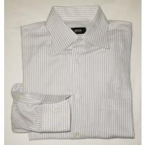 Boss Hugo Boss Dress Shirt Men's 15.5-34/35