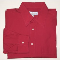Yves Saint Laurent Dress Shirt Men's 15.5-34/35