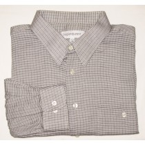 Yves Saint Laurent Dress Shirt Men's Extra Large 17.5-32/33