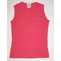 Lacoste Tank Top Women's EUR 38 (S - Small)