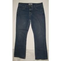 Levi Strauss Low Rise Boot Cut Jeans Women's 12 Medium