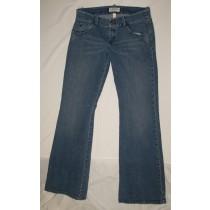 Abercrombie & Fitch Wide Leg Jeans Women's 6