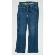 J. Crew Bootcut Jeans Women's 28S - 28 Short