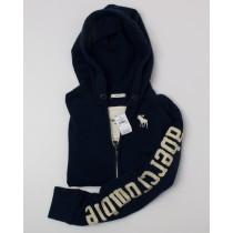 abercrombie Boy's Hooded Sweatshirt